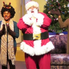 Photo Flash: Group Rep presents ROCKY THE RENEGADE REINDEER Photo