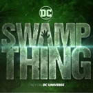 Ian Ziering to Play The Blue Devil on SWAMP THING Photo
