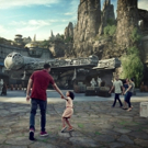 Disney Announces STAR WARS: GALAXY'S EDGE Opening Dates Photo