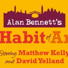 Matthew Kelly and David Yelland To Star In First Revival Of Alan Bennett's THE HABIT  Photo