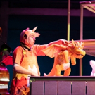Photo Flash: First Look at ZOG, Now in Previews at Rose Theatre Kingston Photo