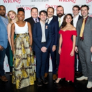 Photo Coverage: THE PLAY THAT GOES WRONG Opens Off-Broadway Photo
