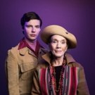 Linda Marlowe and Patrick Walshe McBride are the New Stars of HAROLD AND MAUDE