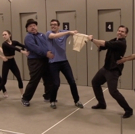 BWW TV: Watch Michael Urie, Kevin Chamberlin & More Preview Encores! HIGH BUTTON SHOES