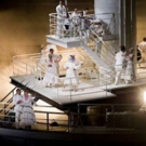 THE PASSENGER Comes to The Israeli Opera Starting This April!