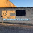 The Royal Arctic Institute Shares Telekinesis Remix Photo