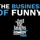 Female-Driven Projects Are The Big Winners At The 2018 Just For Laughs ComedyPRO Pitch Competitions