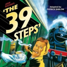 Playhouse South Presents THE 39 STEPS