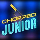 Food Network Presents New Season of CHOPPED JUNIOR Photo