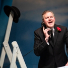 Miles Jupp Will Star In West End Transfer Of THE LIFE I LEAD Photo