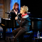 Grand Ole Opry Member, Jeannie Seely Enlightens Guests During Songwriter Session at T Photo