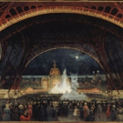 'Paris 1900: City Of Entertainment' Opens October 12 At The Frist Art Museum