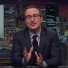 VIDEO: Emmy-Winning LAST WEEK TONIGHT WITH JOHN OLIVER Returns For Fifth Season