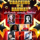 An all Female Stand-up Comedy Festival Comes to New Jersey