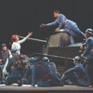 Donizetti's Comic Romp LA FILLE DU REGIMENT Returns to the Met February 7