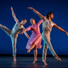 Photo Flash: Get A First Look At Mark Morris Dance Group's THE TROUT