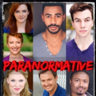 Dimitri Moise, Matt McLean, and More Star in World Premiere Reading Of PARANORMATIVE  Photo