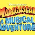 The Children's Theatre of Cincinnati Presents MADAGASCAR: A MUSICAL ADVENTURE
