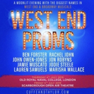 John Owen-Jones, Marisha Wallace and More Head to WEST END PROMS