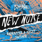 Badrapper Makes New Noise Debut With NXSTY On New Single SWISHER Photo