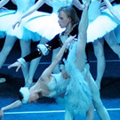 National Ballet Theatre Of Odessa Comes to Capitol Center For The Arts