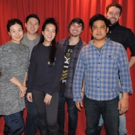 Meet The Casts of STORM STILL and F.O.B. at DIRECTORFEST Photo