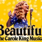 BEAUTIFUL - The Carole King Musical Will Return To L.A. This September at the Hollywo Photo