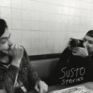 SUSTO Releases SUSTO STORIES Album ft. Commentary & Live Recordings