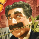 BWW Review: AN EVENING WITH GROUCHO at Gretna Theatre Photo