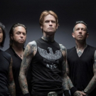Buckcherry Releases New Song and Title Track WARPAINT