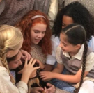 BWW Previews: NEW TAMPA PLAYERS' ANNIE BRINGS TONS OF HEART TO STAGE  at University A Photo