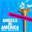 ANGELS IN AMERICA is Next Up at Cygnet Theatre Photo