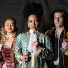 BWW Previews: MIDLANDS THEATRE ROUNDUP in Columbia, SC 4/11 - Full Circle Productions presents APHRA BEHN: WANTON. WIT. WOMAN. and More!