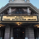 New Date Announced For Third Annual Young Entertainer Awards At Universal Studios Hollywood