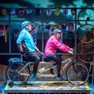 BWW Review: SCARY BIKERS, Trafalgar Studios Photo