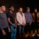 VIDEO: The Cast of AIN'T TOO PROUD, and Original Temptations Member, Discuss the Band Photo