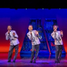 West End Production of MOTOWN THE MUSICAL in its Final Ten Weeks Photo