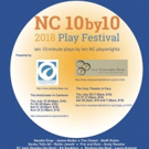 Cary Playwrights' Forum & OdysseyStage Present 'NC 10 by 10: A Festival of 10-Minute Plays'