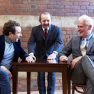 Photo Flash: Inside Rehearsal For ABSURD PERSON SINGULAR at Watford Palace Theatre Photo