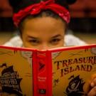 Arden Theatre Company's TREASURE ISLAND Puts A Unique Female Twist On The Swashbuckli Photo