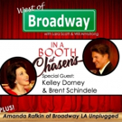 The 'West of Broadway' Podcast Welcomes Kelley Dorney, Brent Schindele and Chats THE NUTCRACKER AND THE FOUR REALMS
