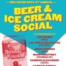 Rec Room Arts Hosts 3rd Annual Beer and Ice Cream Social