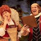 Horrible Histories Double Bill Comes to Storyhouse This Autumn