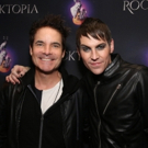 Photo Coverage: Go Inside the Opening Night After Party For ROCKTOPIA Photo