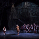 BWW Review: MATILDA Is Less Sweet and More Abrasive at ImaginOn