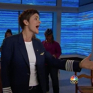 VIDEO: Jenn Colella and the Cast of COME FROM AWAY Performs On THE TODAY SHOW