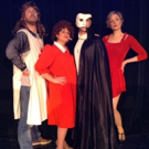 BWW Review: BroadHollow Theatre Company's FORBIDDEN BROADWAY'S GREATEST HITS