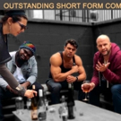 STRUGGLEING Comedy Web Series Developed by USMC Combat Veteran Headed to Emmys Photo