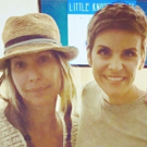 Exclusive Podcast: LITTLE KNOWN FACTS with Ilana Levine- Jenn Colella