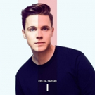 German DJ / Producer Felix Jaehn Releases Debut Album I Photo